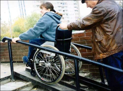Відтепер інваліди самі зможуть обирати санаторій для лікування