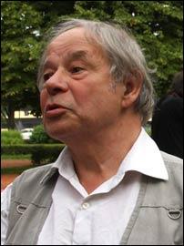 Дмитрий Мачинский