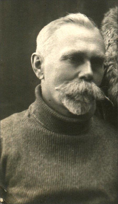 Павел Юрин