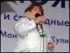 Зоя Шаргатова. Фото Веры Васильевой, HRO.org
